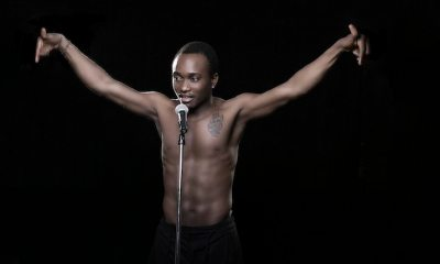 My Dream Is To Be The First Dark-Skinned Man To Succeed - Brymo Says