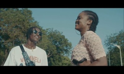 VIDEO: Morien - Maria | @Moriensounds