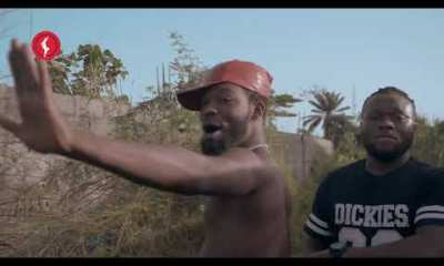 VIDEO: Broda Shaggi - Explains The Galaxy (Comedy Video) » SureLoaded
