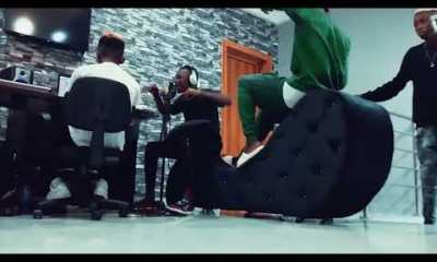 VIDEO: Tobisneh – Time No Dey Ft. Zinoleesky & Mohbad » SureLoaded