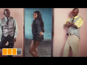 VIDEO: Wendy Shay – Akokora Gangster