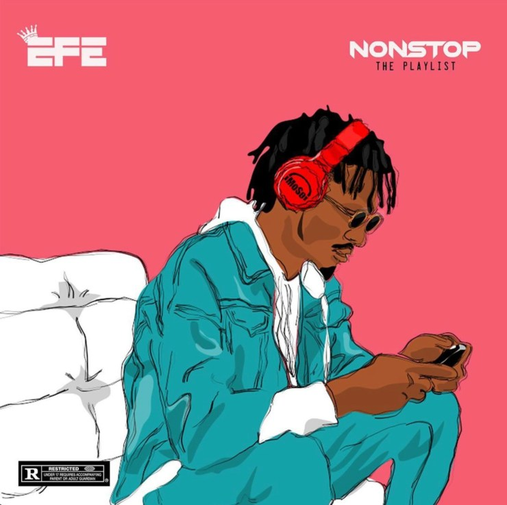 Efe – NonStop (The Playlist EP)