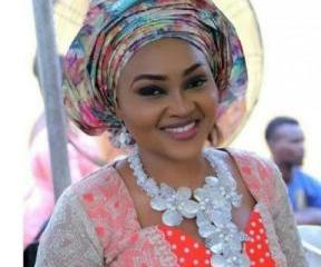 For A Very Long Time, I Had A Crush On 2baba - Mercy Aigbe