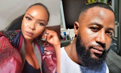 Yemi Alade & South African Rapper, Cassper Nyovest Contend Over Who Is More Stubborn Between Boys & Girls