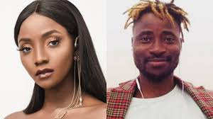 Nigerian Gay Activist, Bisi Alimi Calls Simi A Disgrace For Promoting Homophobic Violence In Nigeria