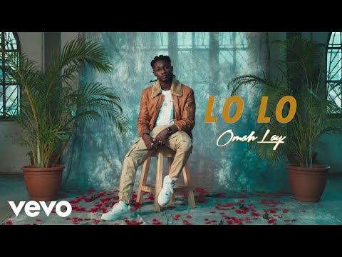 VIDEO: Omah Lay – Lo Lo