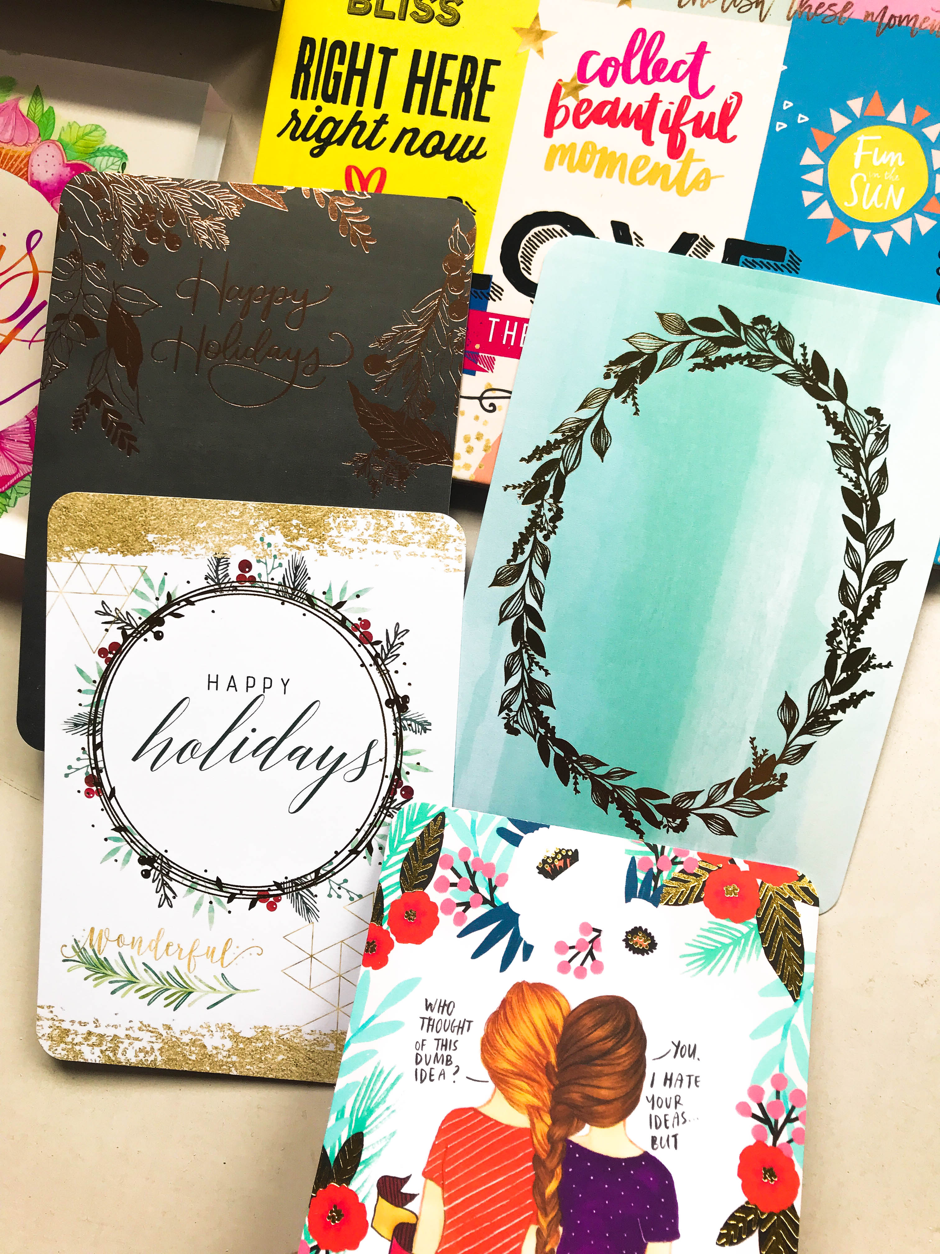 Five Holiday T Ideas With Mixbook Free Christmas