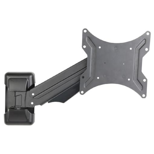 Single Monitor Wall Mount Side Stretch