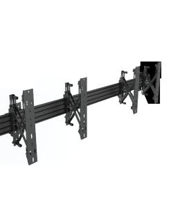 2 Screen Wall bracket
