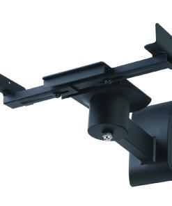 Side Clamping Speaker Wall Mounts Black (SSWB201B) 8