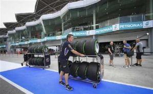 Malaysian Grands Prix 2014