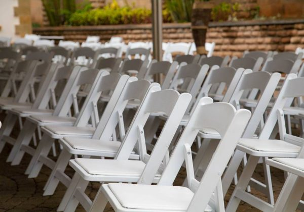 Furniture for Wedding & Event Industry