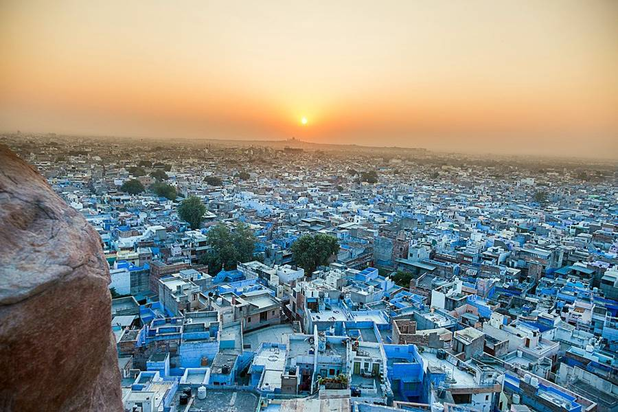 Jodhpur - The Indian Furniture Destination