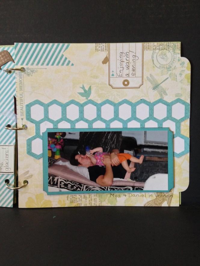 Skylark Mini Album - Page 6