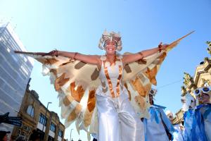 Biggest Weekend Parade (40)