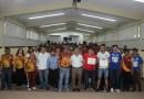 Destacados atletas motivan a alumnos del Tecnológico de Valladolid