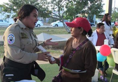 Festival del Buen Vecino promueve seguridad y convivencia social