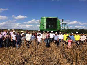 Yucatán impulsa la producción sustentable de soya