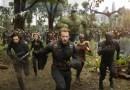 'Avengers: Infinity War' se estrenará el 27 de abril