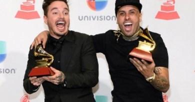 J. Balvin y Nicky Jam baten récord en YouTube