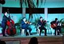 Intérpretes darán sabor mexicano a la Primavera Cultural
