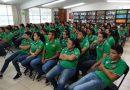 PGR BRINDA PLÁTICAS SOBRE EL BUEN USO DE REDES SOCIALES Y PREVENCIÓN DE LA FARMACODEPENDENCIA