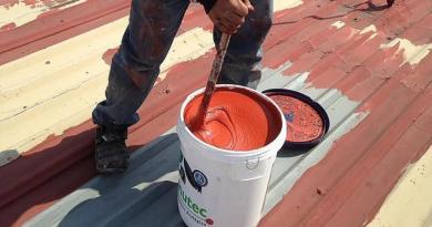 Mexicanos innovan impermeabilizante ecológico a partir de llantas recicladas (VIDEO)