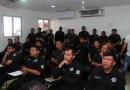 Capacitan a más 50 agentes Policías de Kanasín.