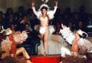Así bailaba Niurka cuando tenía 19 años en centros nocturnos