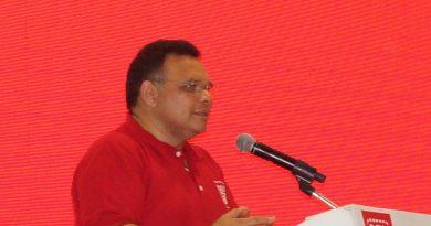 """Discurso del Gobernador Rolando Zapata Bello en el Encuentro de Negocios B2B """"Hecho en Yucatán"""""""