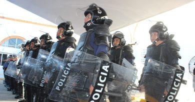 CONVOCATORIA PARA CONTRATACIÓN DE EX POLICÍAS Y POLICÍAS EN ACTIVO