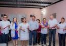 Pone en marcha alcalde de Tixpéual el programa integral de salud municipal