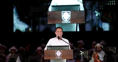 El Gobernador Mauricio Vila Dosal cumple su compromiso de acercar la cultura a  los municipios con el Festival Cultural de Otoño