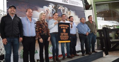 Feria Yucatán X'matkuil, referente de la industria ganadera