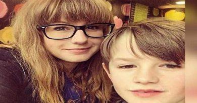Sufre ataque en carretera; su hijo de 8 años se convierte en héroe