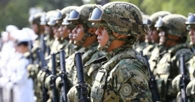 Profesionalización, capacitación y uso de la Fuerza para la  Guardia Nacional