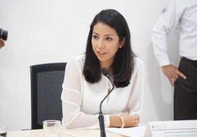 Aprueban en comisión dictamen de reformas en favor de las mujeres