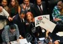 Rosario Piedra, un ejemplo de justicia: López Obrador