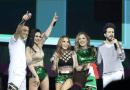 OV7 acusa a Ari Boroboy de excluirlos de gira 90's Pop Tour