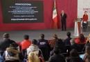 Anuncia AMLO creación de la Universidad de la Salud, para hacer Médicos comunitarios