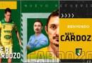 Neri Cardozo refuerza a Venados para el Apertura 2020