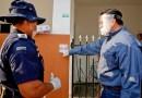 El Ayuntamiento mantiene la capacitación continua de policías y guardaparques para el auxilio oportuno a la población durante la pandemia del coronavirus
