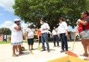 Programa Emergente de Apoyo Comunitario representa una oportunidad económica para las familias yucatecas que más lo necesitan