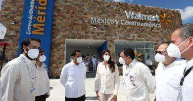 Yucatán se mantiene como un lugar certero para la consolidación de inversiones generadoras de empleo para los yucatecos