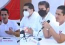 Tuffy Mafud Contreras, buscará la candidatura a la Alcaldía de Mérida por RSP, por lo que solicitó licencia a la dirigencia municipal.