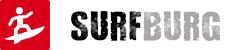 Логотип Surf-Burg