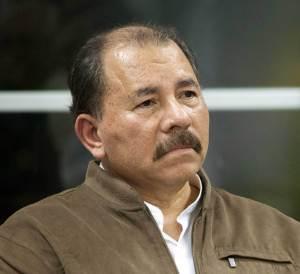 Histoire du Nicaragua - Daniel Ortega - Président du Nicaragua