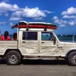 Partir surfer au Nicaragua