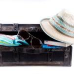Valise Nicaragua Surf préparer son sac