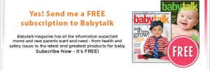free samples by mail - magazine subscriptions